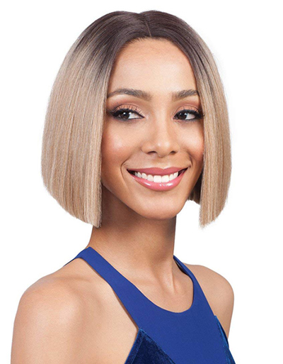 Bobbi Boss Lace Front Wig MLF178 Xenon | Beauty & Beyond | Synthetic Hair